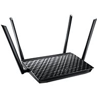 ASUS RT-AC1200G+ - WiFi router