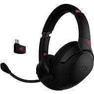 ASUS ROG STRIX GO 2.4 Electro Punk - Herní sluchátka