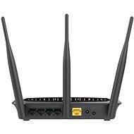 D-Link DIR-809 - WiFi router