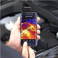 Seek Thermal Compact pro Android - Termokamera
