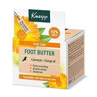 KNEIPP Máslo pro péči o chodidla 100 ml - Krém na nohy