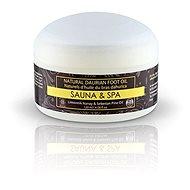 NATURA SIBERICA Sauna & Spa Natural Siberian Foot Butter 120  ml - Krém na nohy