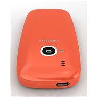 Nokia 3310 (2017) Red Dual SIM - Mobilní telefon