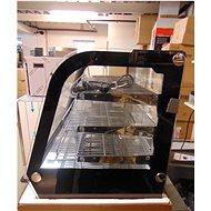 NORDline RTR 160 - Teplá vitrína