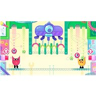 Snipperclips Plus: Cut it out, together! - Nintendo Switch - Hra na konzoli