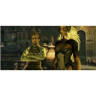 Final Fantasy XII The Zodiac Age - Nintendo Switch - Hra na konzoli
