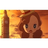 Laytons Mystery Journey: Katrielle and the Millionaires' Conspiracy - Deluxe Edition - Nintendo Swit - Hra na konzoli