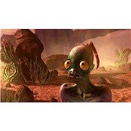 Oddworld: Munchs Oddysee: Limited Edition - Nintendo Switch - Hra na konzoli