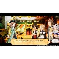 Bravely Default II - Nintendo Switch - Hra na konzoli