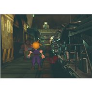 Final Fantasy VII + Final Fantasy VIII Remastered - Nintendo Switch - Hra na konzoli
