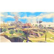 The Legend of Zelda: Skyward Sword HD - Nintendo Switch - Hra na konzoli