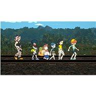 Worlds End Club: Deluxe Edition - Nintendo Switch - Hra na konzoli