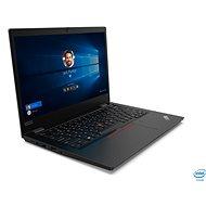 Lenovo ThinkPad L13 Gen 2 Black - Notebook