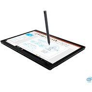 Lenovo ThinkPad X12 Detachable Black + aktivní stylus Lenovo - Tablet PC