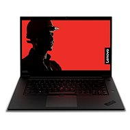 Lenovo ThinkPad P1 2 - Notebook