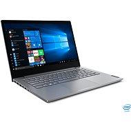 Lenovo ThinkBook 14-IIL Mineral Grey - Notebook