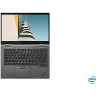 Lenovo ThinkPad X1 Yoga 4 LTE Mineral Grey - Tablet PC