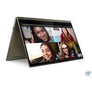 Lenovo Yoga 7 14ITL5 Dark Moss + aktivní stylus Lenovo - Tablet PC
