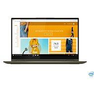 Lenovo Yoga 7 15ITL5 Dark Moss + aktivní stylus Lenovo - Tablet PC