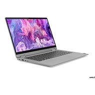 Lenovo IdeaPad Flex 5 14ARE05 Platinum grey + aktivní stylus Lenovo - Tablet PC
