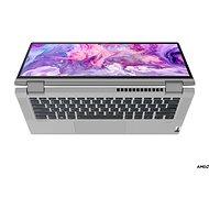 Lenovo IdeaPad Flex 5 14ALC05 Platinum Grey + aktivní stylus Lenovo - Tablet PC