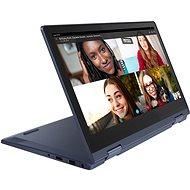 Lenovo IdeaPad Flex 3 11ADA05 Abyss Blue - Tablet PC
