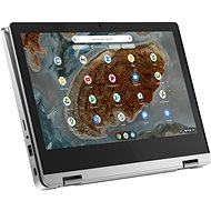 Lenovo IdeaPad Flex 3 CB 11M836 Arctic Grey - Chromebook