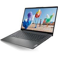 Lenovo IdeaPad 5 14ITL05 Graphite Grey kovový - Notebook
