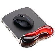 Kensington Duo červeno-černá - Podložka pod myš