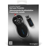 Kensington Wireless Presenter + red laser - Prezentér