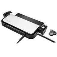 Kensington LD4650P USB-C se zámkem K-Fob Smart - Dokovací stanice