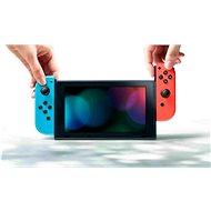 Nintendo Switch - Neon Red&Blue Joy-Con  - Herní konzole