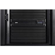 APC Smart-UPS 1500 VA LCD RM 2U 230 V se SmartConnect do stojanu - Záložní zdroj