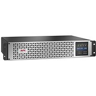 APC Smart-UPS T Lithium-ion 1000VA 2U - Záložní zdroj