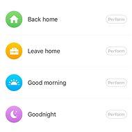 PowerCube Extended SmartHome - Zásuvka