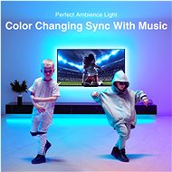 Nitebird Smart Led Strip SL1 v2 - LED pásek