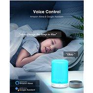 Nitebird Smart Bedside Light LB3 - LED světlo
