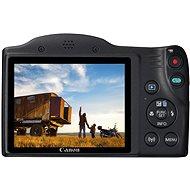 Canon PowerShot SX420 IS černý - Digitální fotoaparát