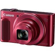 Canon PowerShot SX620 HS červený - Digitální fotoaparát