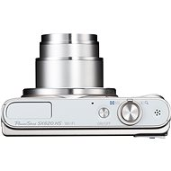 Canon PowerShot SX620 HS bílý - Digitální fotoaparát
