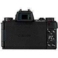 Canon PowerShot G5 X - Digitální fotoaparát