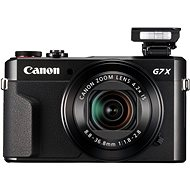 Canon PowerShot G7 X Mark II Premium Kit - Digitální fotoaparát