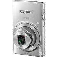 Canon IXUS 190 stříbrný - Digitální fotoaparát