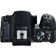 Canon EOS 250D černý + EF-S 18-55 mm f/3,5-5,6 DC III + EF 75-300 mm f/4-5.6 III + Canon Starter Kit - Digitální fotoaparát