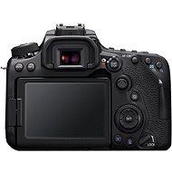 Canon EOS 90D tělo - Digitální fotoaparát