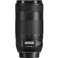 Canon EF 70-300mm f/4,0 - 5,6 IS II USM - Objektiv
