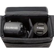 Canon Shoulder SB140 šedá - Fotobrašna