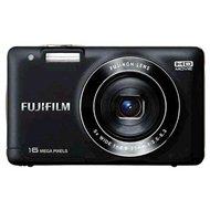 FUJIFILM FinePix JX500 black - Digitální fotoaparát