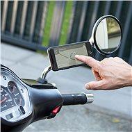 SP Connect Moto Mirror Bundle LT Samsung S10 - Držák na mobilní telefon
