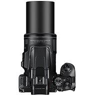 Nikon COOLPIX P950 černý - Digitální fotoaparát